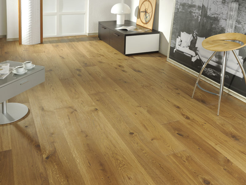 Gallery Of Affordable Flooring In Edinburgh