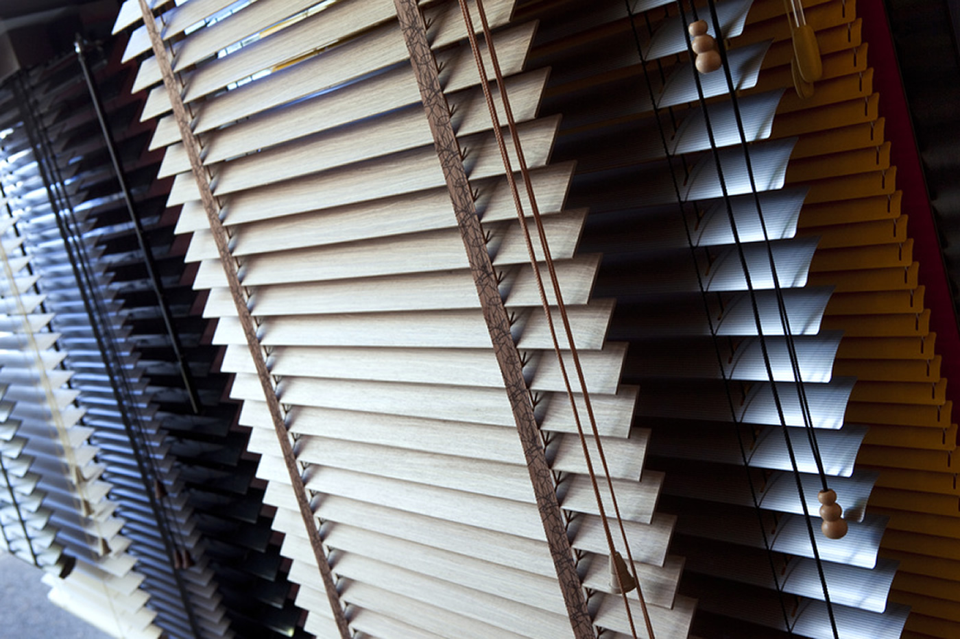 window blinds edinburgh