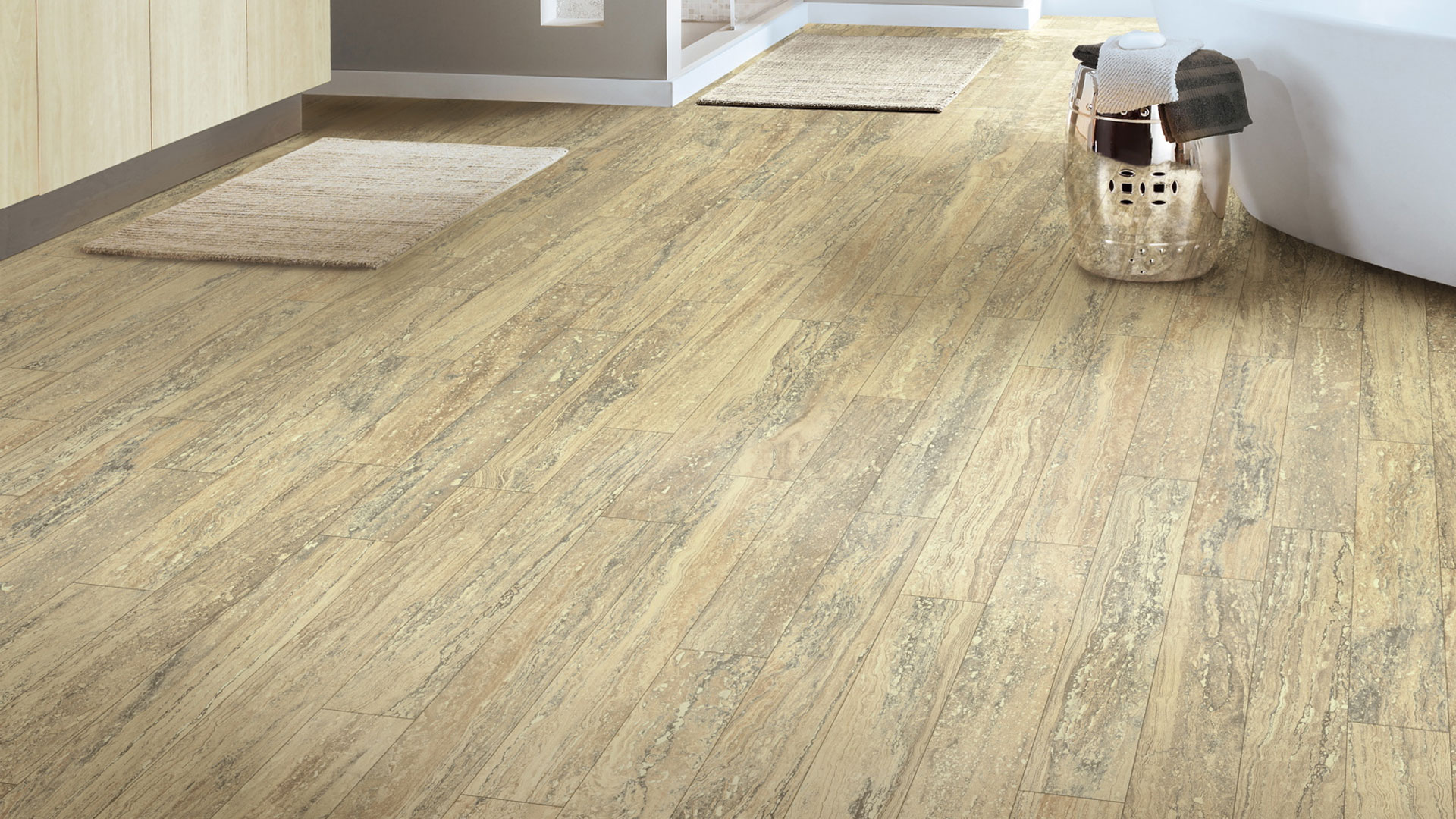 luxury vinyl flooring edinburgh