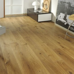Traditional wood flooring Edinburgh