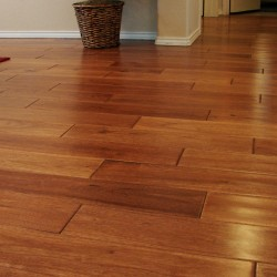 stunning wood flooring Edinburgh